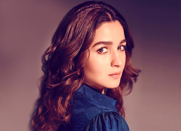 THIS is what Alia Bhatt thinks about Kalank failing at the box office