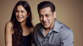 THIS is what Katrina Kaif thinks about Salman Khan's Inshallah - Salman Khan's Sooryavanshi CLASH