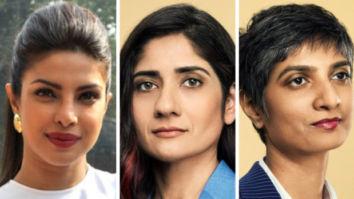 TIME's 100 Most Influential People: Priyanka Chopra writes a profile on lawyers Arundhati Katju and Menaka Guruswamy