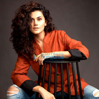 Celeb Photos Of Taapsee Pannu