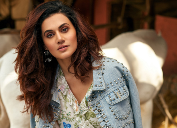 Taapsee Pannu wants to be an actor of repeat value