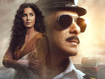 The new poster of Bharat featuring Salman Khan and Katrina Kaif is sure to bring out the patriot in you