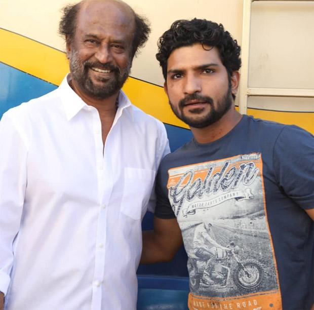 Darbar - After Nawazuddin Siddiqui, another Sacred Games actor to star alongside Rajinikanth