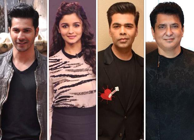 Varun Dhawan - Alia Bhatt set to make it four in a row with Karan Johar and Sajid Nadiadwala's Kalank