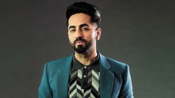 """Vicky Donor's success made an outsider like me dream big!"" - Ayushmann Khurrana"