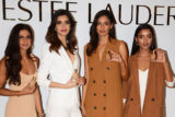 WATCH Diana Penty a new Brand Ambassador of Estee Lauder cosmetics