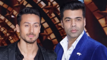 """""""What Tiger Shroff can do no one can do"""" - Karan Johar praises his leading man of Student Of The Year 2"""