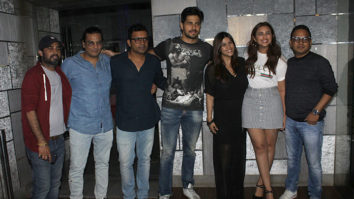 Wrap up party of Jabariya Jodi