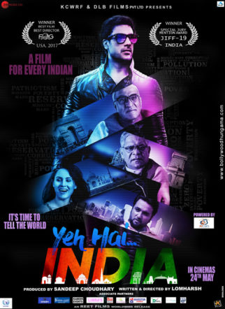 First Look Of Yeh Hai India