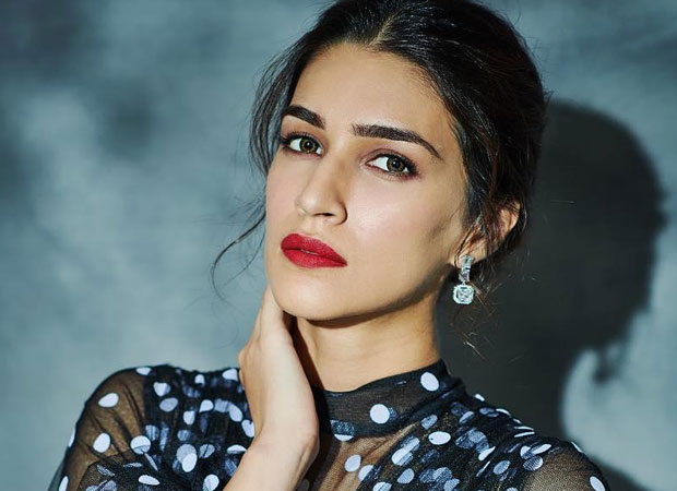 Kriti Sanon shares some interesting DETAILS about Diljit Dosanjh starrer Arjun Patiala and here's what she has to say!