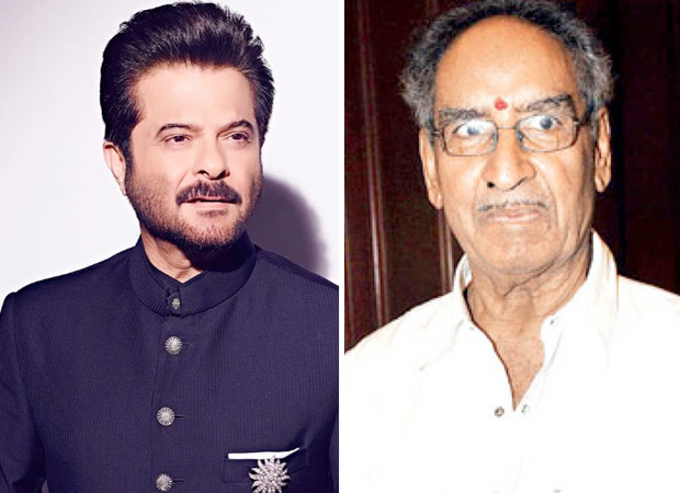 32 Years Of Mr India: Anil Kapoor pays tribute to late action stunt director Veeru Devgan