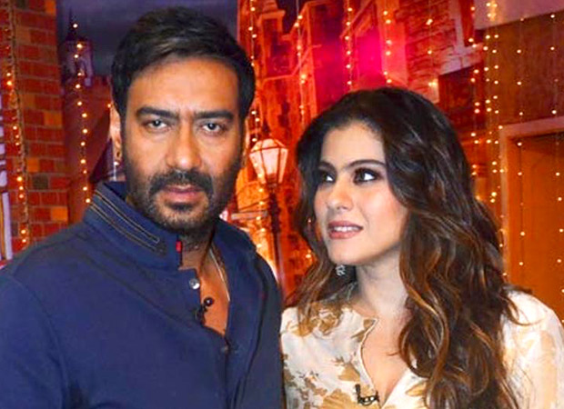 De De Pyaar De: Ajay Devgn REVEALS about what Kajol does when he stares at OTHER women!