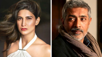 Aahana Kumra REVEALS that Prakash Jha made her uncomfortable while filming a sex scene in Lipstick Under My Burkha