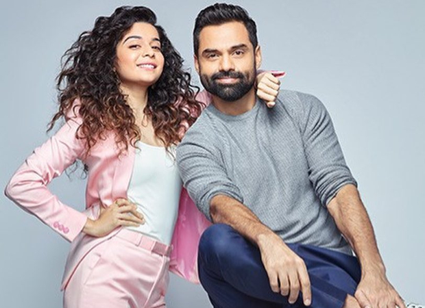 Abhay Deol and Mithila Palker's Netflix original Chopsticks to release on May 31