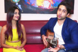 Adhyayan Summan and Maera Misha talk about their new song Soniyo 2.0