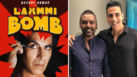 After poster release, Raghava Lawrence steps down as director of Akshay Kumar's Laxmmi Bomb