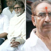 Amitabh Bachchan pays tribute to Ajay Devgn's father Veeru Devgan