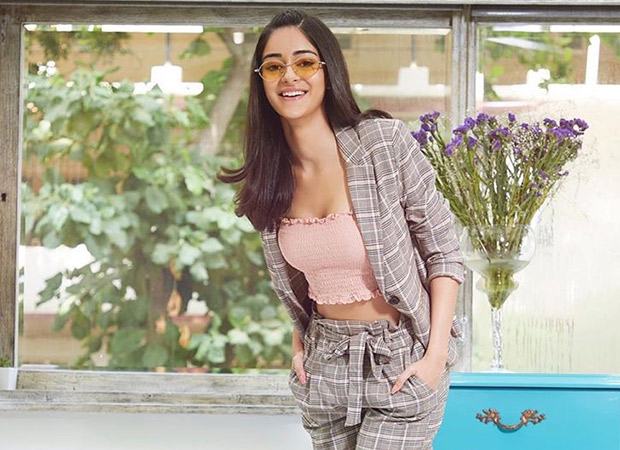 Ananya Panday's role was reworked in Student Of The Year 2