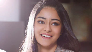 Ananya Panday opens up about DELAYING her dreams for 4 years!