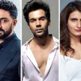 Anurag Basu's untitled action comedy starring Abhishek Bachchan, Rajkummar Rao, Fatima Sana Shaikh gets a new release date