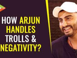 Arjun Kapoor If Virat Kohli can be Trolled, Main Kis Khet ki Muli Hu India's Most Wanted