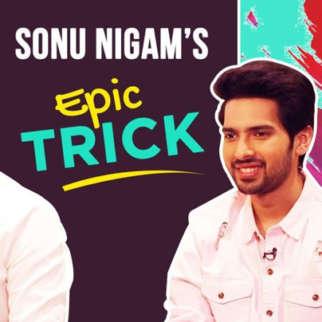 Armaan Malik & Amaal Malik On PECULIAR Quality In KK & Arijit Singh Sonu Nigam's Epic TRICK