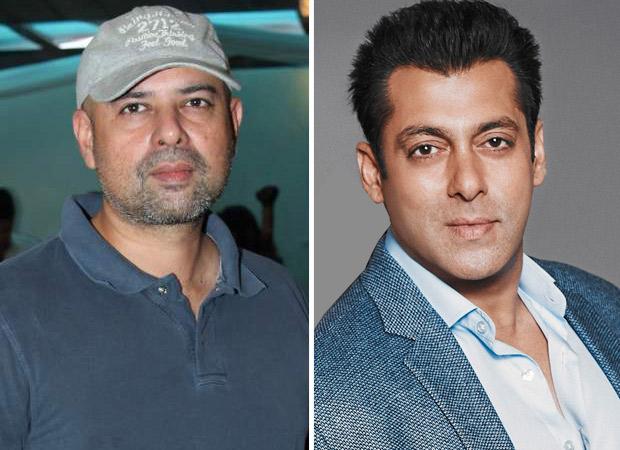 Atul Agnihotri reveals the details of Salman Khan's role in Veteran remake