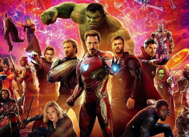 Avengers Endgame Box Office Collections - Avengers Endgame keeps chugging along, would have uninterrupted run till Student of the Year 2 release