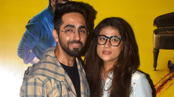Ayushmann Khurrana's semi-biographical book adapted into web series, Tahira Kashyap in talks to direct it?