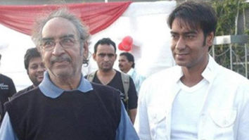 BREAKING: Ajay Devgn's father Veeru Devgan passes away