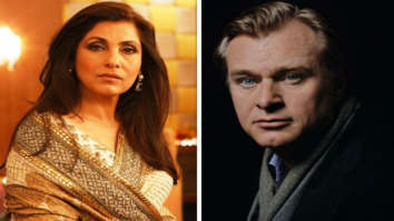 BREAKING Dimple Kapadia to star in Christopher Nolan directorial Tenet