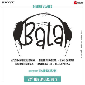 First Look Of Bala