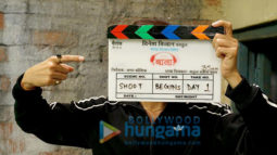 On The Sets Of The Movie Bala