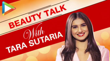 Beauty Talk With Tara Sutaria S01E03 Fashion Beauty Secret