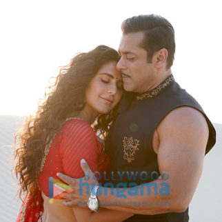 Movie Stills Of The Movie Bharat
