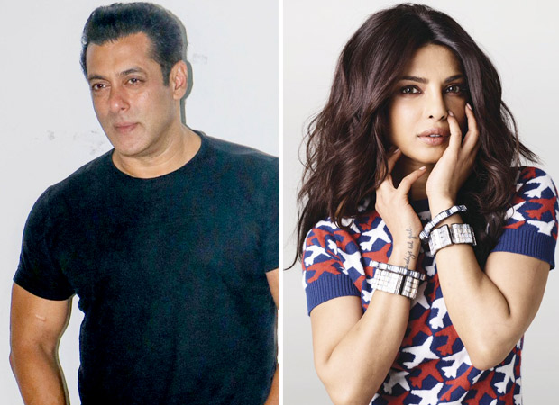 Bharat: Salman Khan reveals why Priyanka Chopra's last minute exit from the film was embarassing