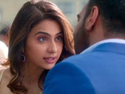 Box Office De De Pyaar De Day 7 in overseas