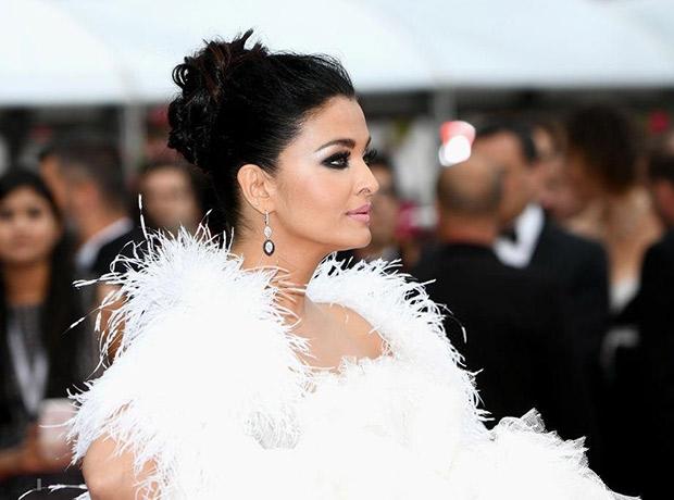 Cannes 2019 Day 5: Aishwarya Rai Bachchan is a vision to behold in all-white ruffled couture at the French Rivera