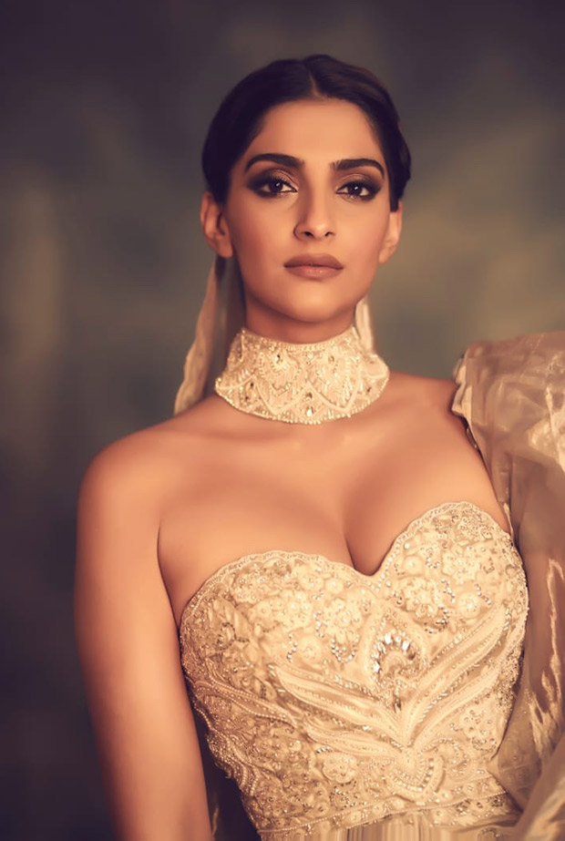 Cannes 2019 Day 5: From elegant yet edgy look to ethereal modern day maharani, Sonam Kapoor keeps it glamourous