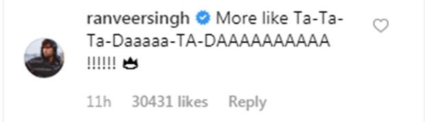 Cannes 2019 Ranveer Singh is Deepika Padukone's BIGGEST cheerleader and here's proof!