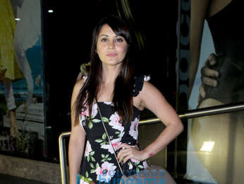 Celebs snapped at the special screening of Student Of The Year 2