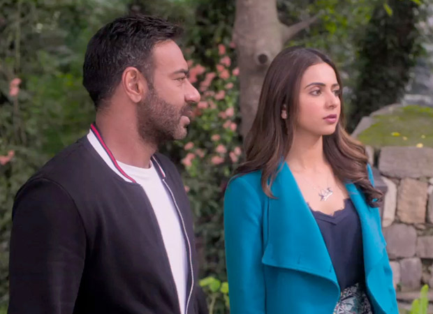 De De Pyaar De Box Office Collections Day 9 - The Ajay Devgn starrer keeps collecting on Saturday, all eyes on Sunday jump now