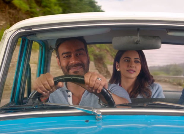 De Pyaar De collects 2.17 mil. USD [Rs. 15.08 cr.] in overseas