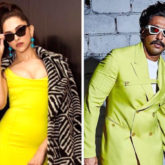 Deepika Padukone's MET Gala after-party look was inspired by THESE Ranveer Singh outfits!