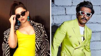 Deepika Padukone's MET Gala after-party look was inspired by THESE Ranveer Singh outfits!
