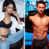 """Disha Patani opens up about her relationship with Tiger Shroff, says """"I have been trying to impress him"""""""