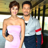 Disha Patani opens up about not starring in Tiger Shroff starrer Baaghi 3