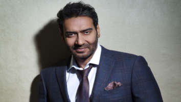 EXCLUSIVE Ajay Devgn confirms he is producing digital content
