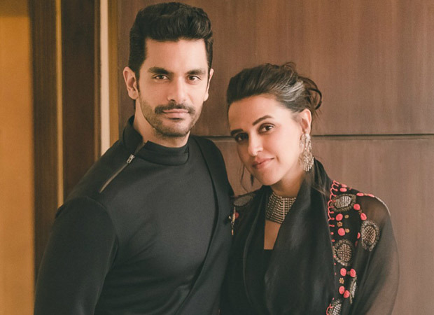 EXCLUSIVE Neha Dhupia and Angad Bedi's baby daughter, Mehr, gets a passport to Mauritius!