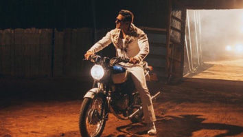 EXCLUSIVE Salman Khan gives an insight to the plot of Bharat and his relationship with Jackie Shroff in the film